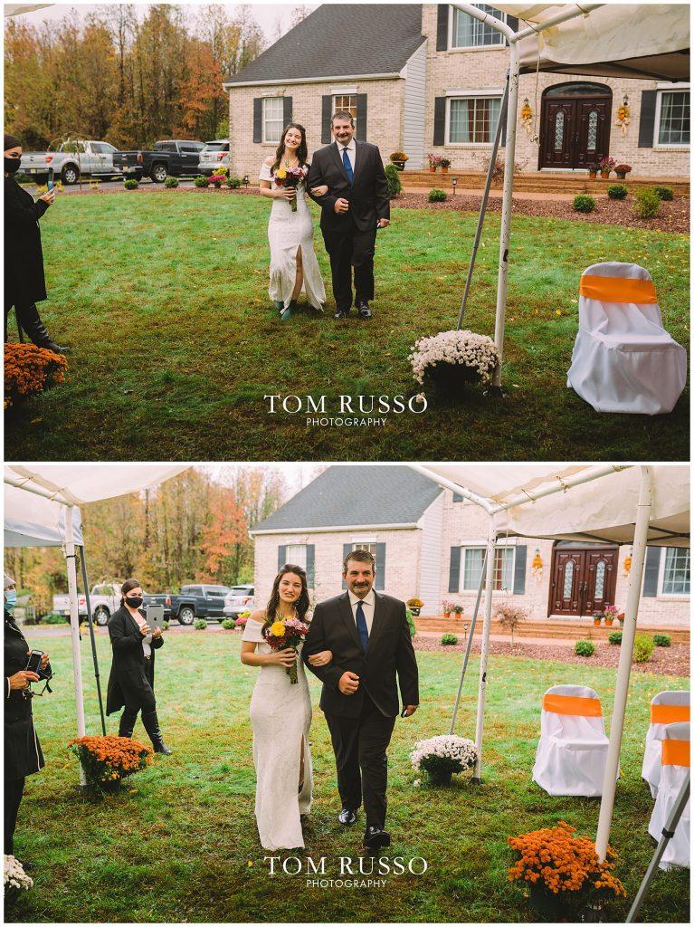 Marissa & Zach Wedding Monroe NJ 99