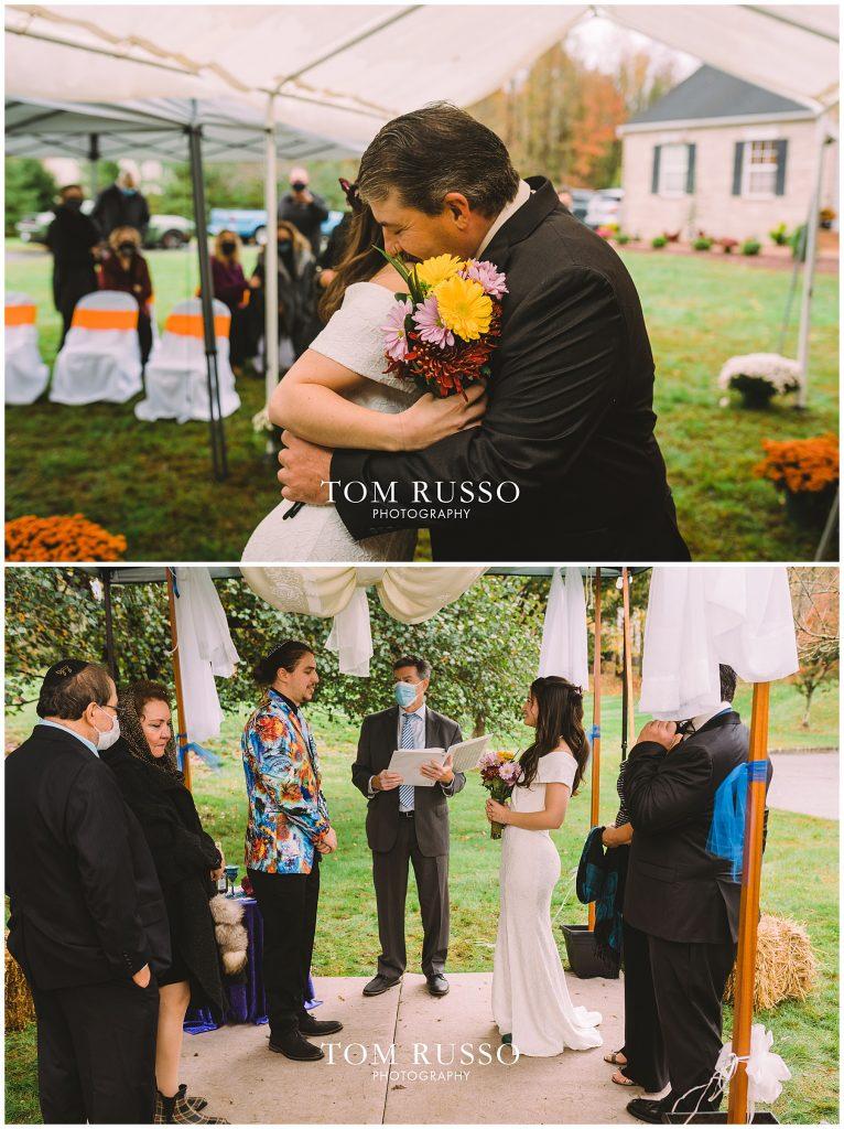Marissa & Zach Wedding Monroe NJ 100