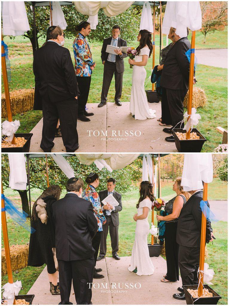 Marissa & Zach Wedding Monroe NJ 106
