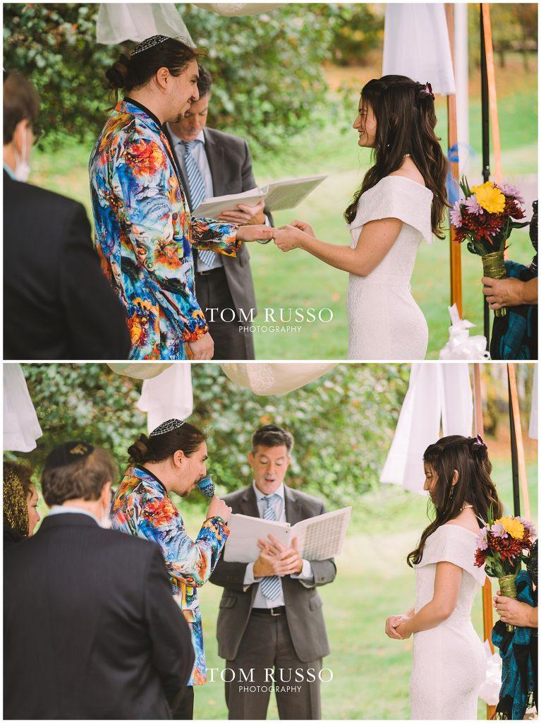 Marissa & Zach Wedding Monroe NJ 103