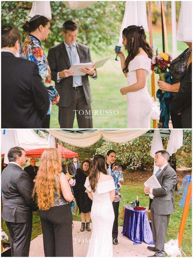 Marissa & Zach Wedding Monroe NJ 104