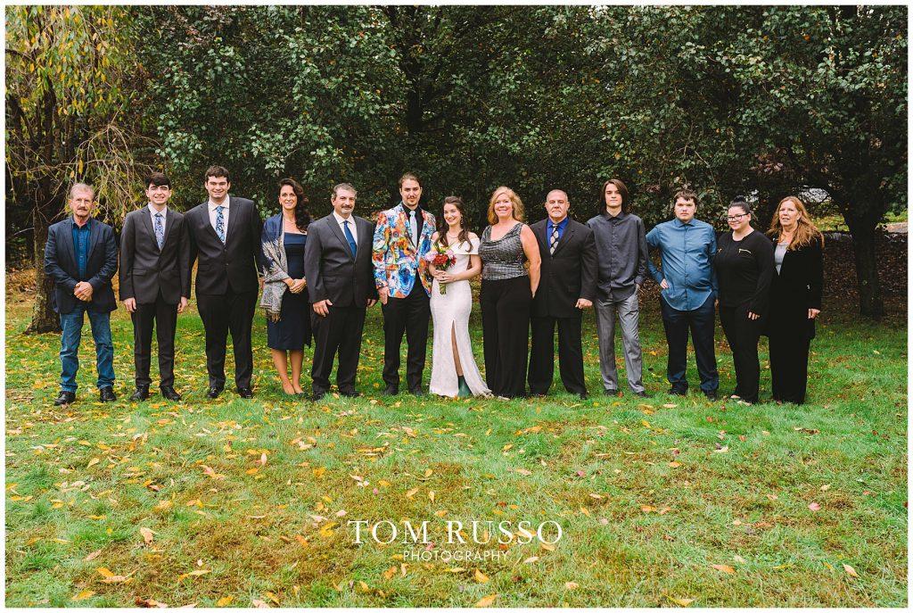 Marissa & Zach Wedding Monroe NJ 112