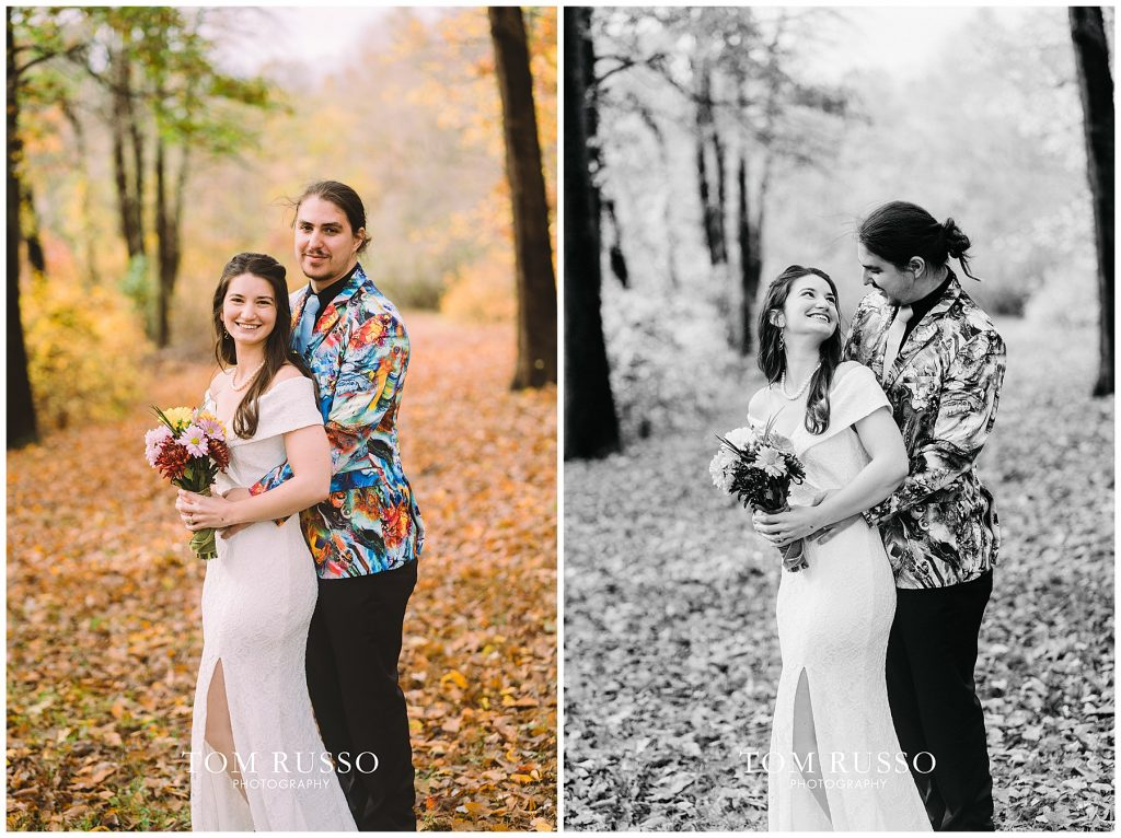 Marissa & Zach Wedding Monroe NJ 113