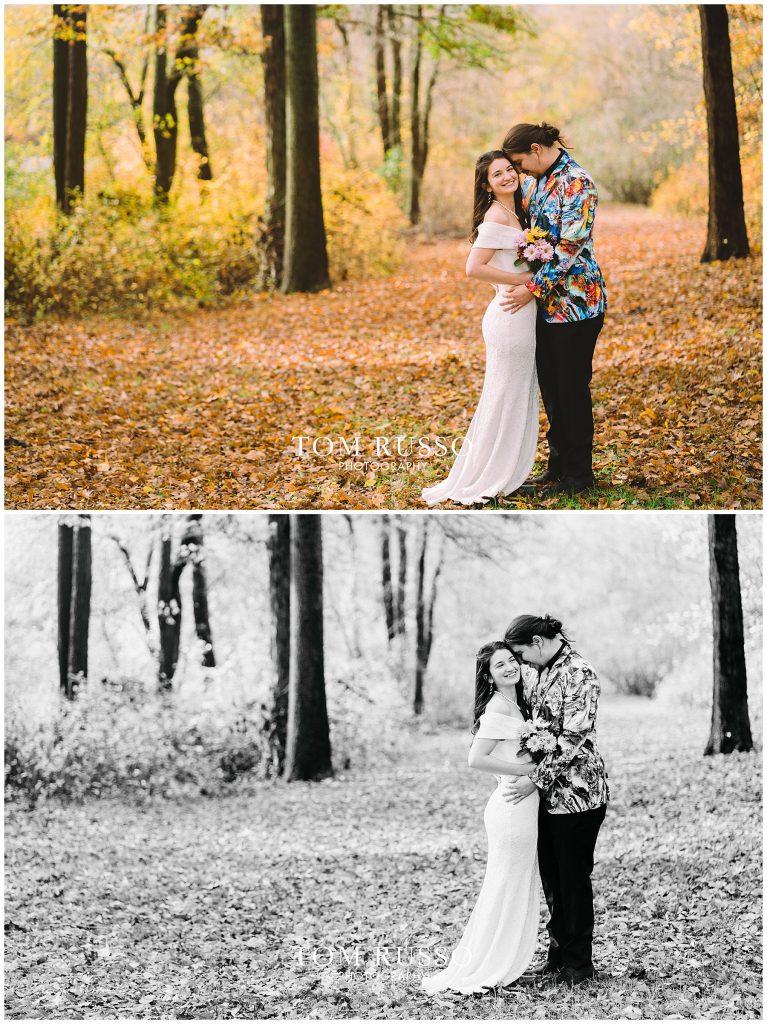 Marissa & Zach Wedding Monroe NJ 115