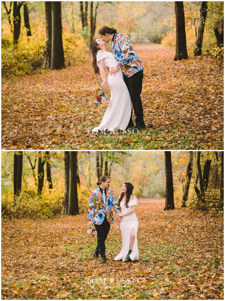 Marissa & Zach Wedding Monroe NJ 116
