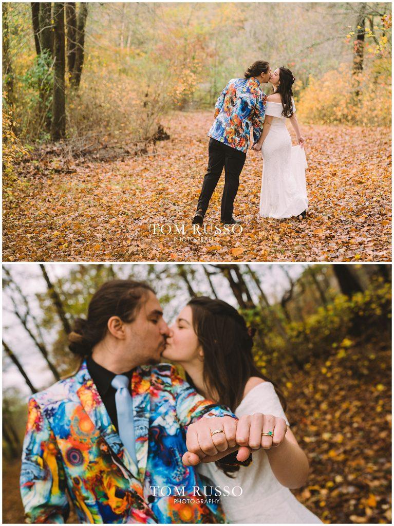 Marissa & Zach Wedding Monroe NJ 118
