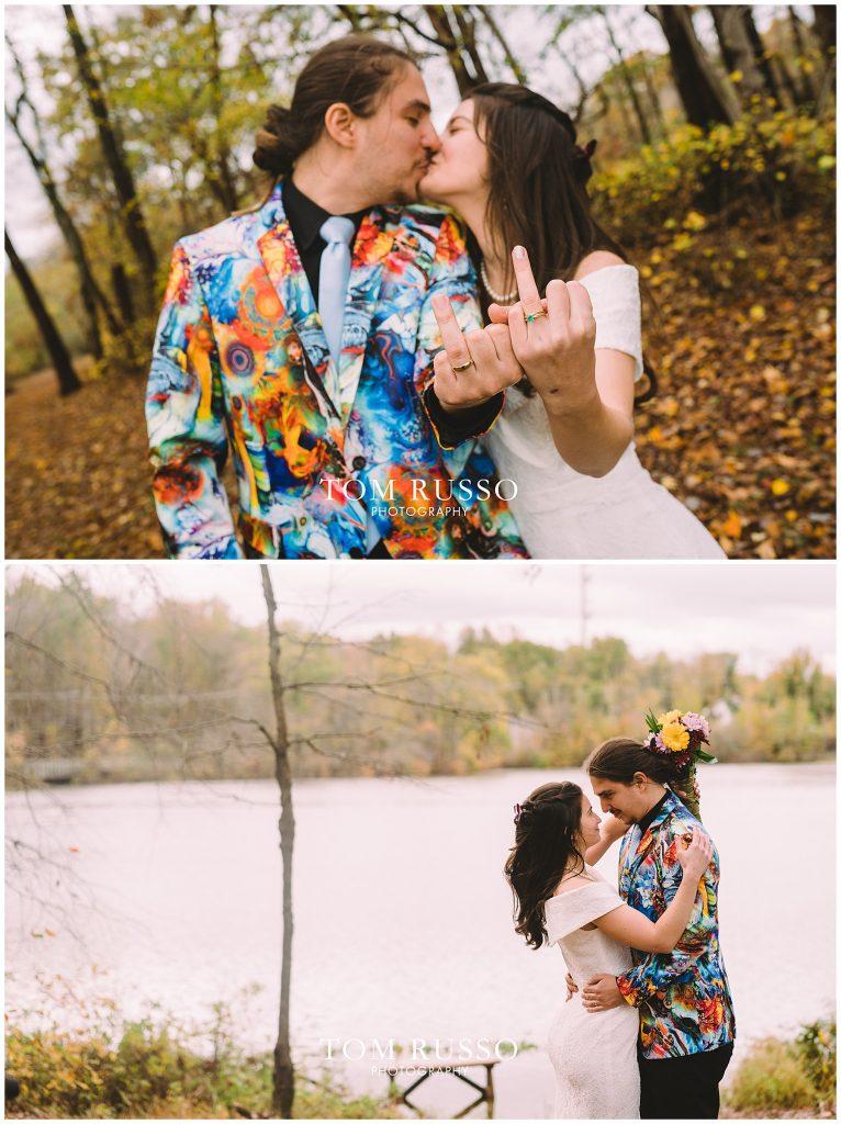 Marissa & Zach Wedding Monroe NJ 119