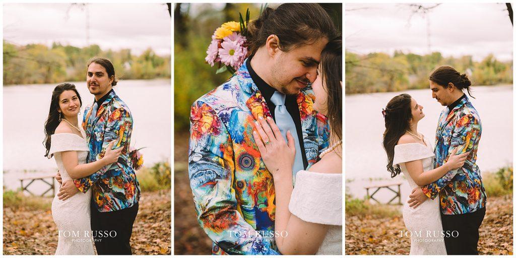 Marissa & Zach Wedding Monroe NJ 120