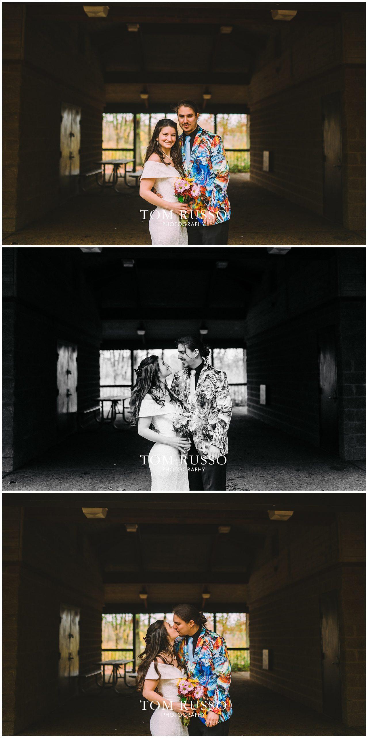 Marissa & Zach Wedding Monroe NJ 122