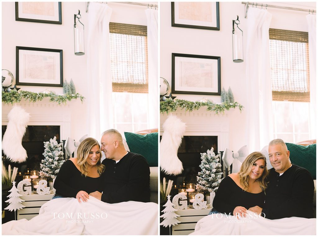 Jess & Gary At-Home Engagement Session Wilmington DE 46