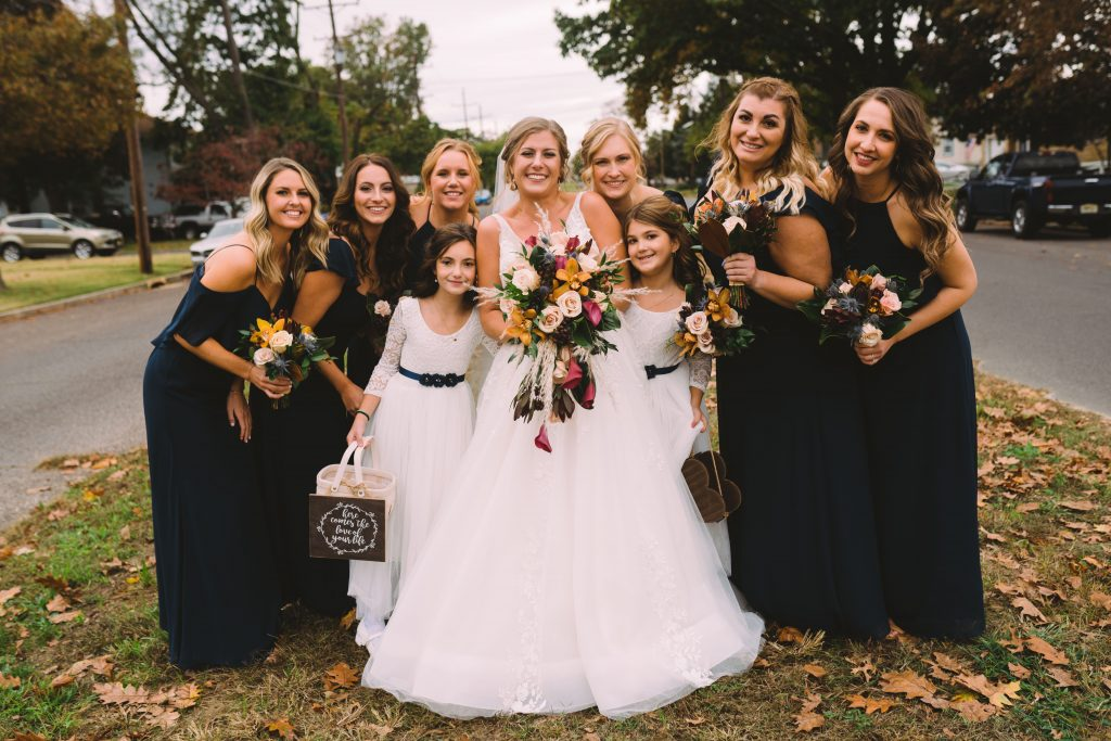 3 Potential Bridesmaid Problems