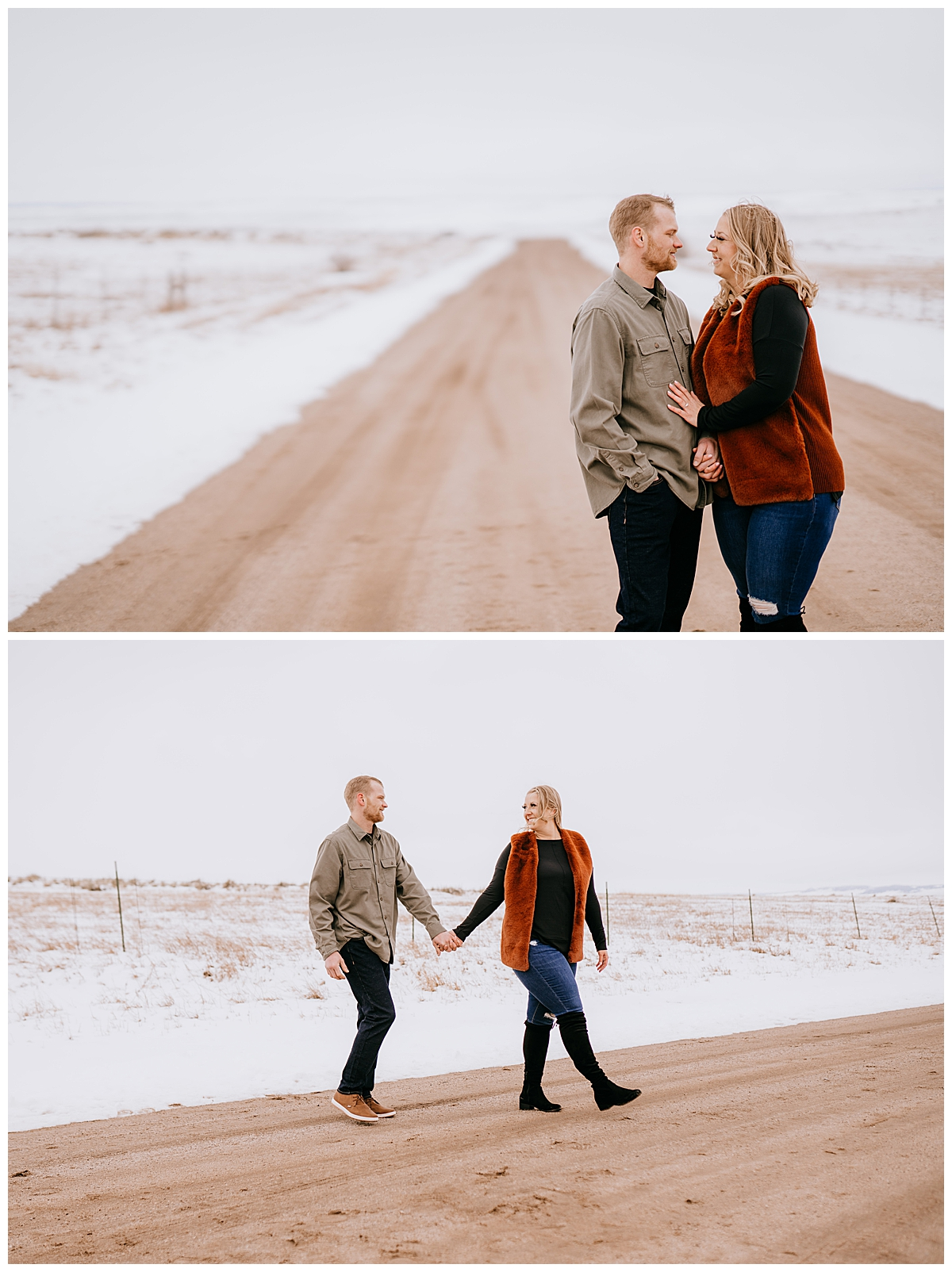 Katie & Billy Engagement Session Colorado Springs CO 50
