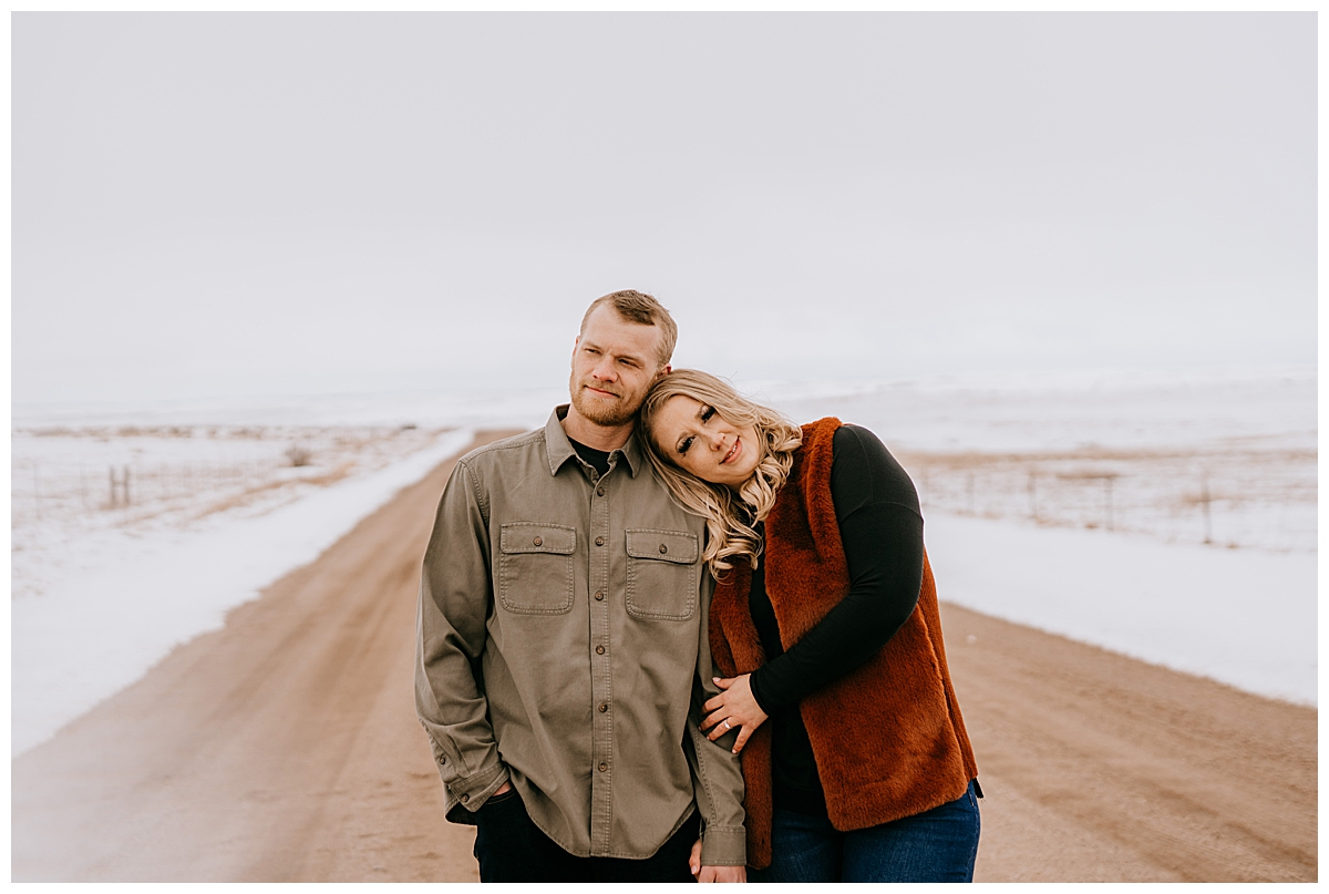 Katie & Billy Engagement Session Colorado Springs CO 61