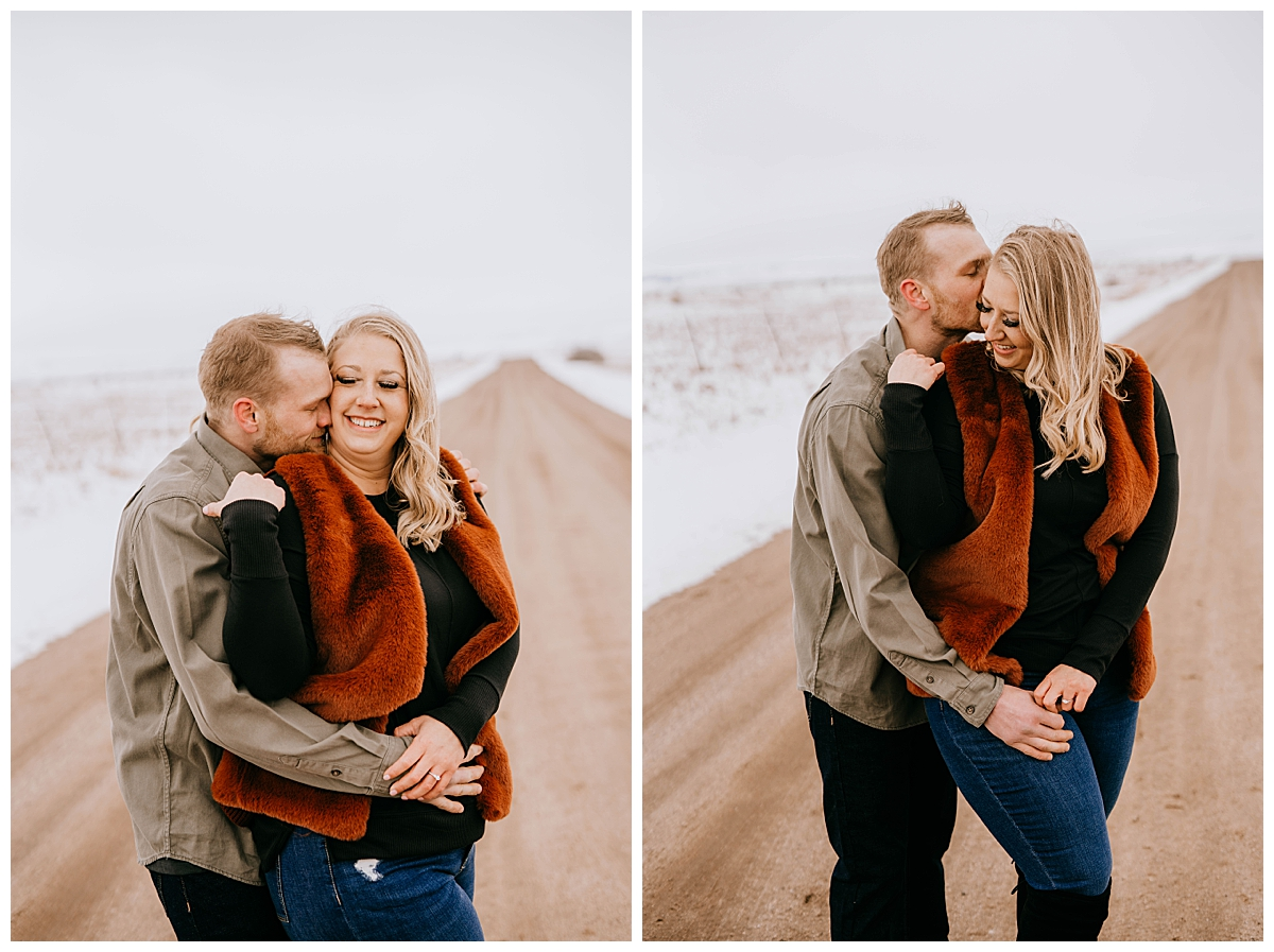 Katie & Billy Engagement Session Colorado Springs CO 63