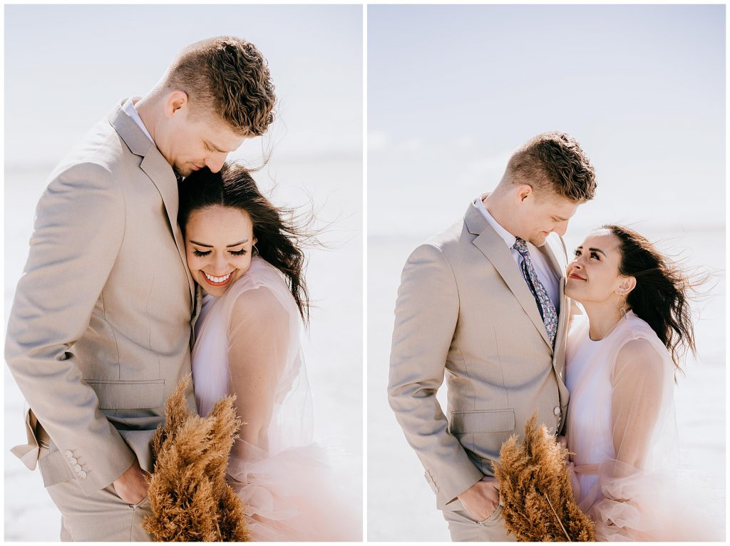 Katelyn & Christian Couples Session Bonneville Salt Flats UT 60