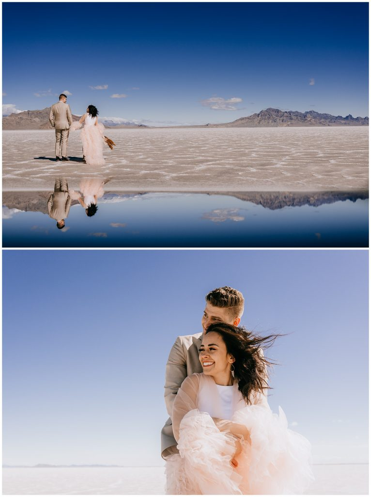 Katelyn & Christian Couples Session Bonneville Salt Flats UT 65