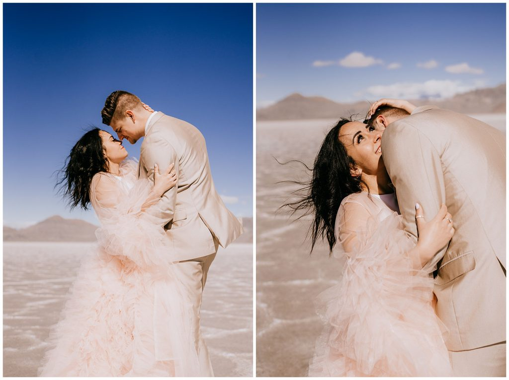 Katelyn & Christian Couples Session Bonneville Salt Flats UT 68