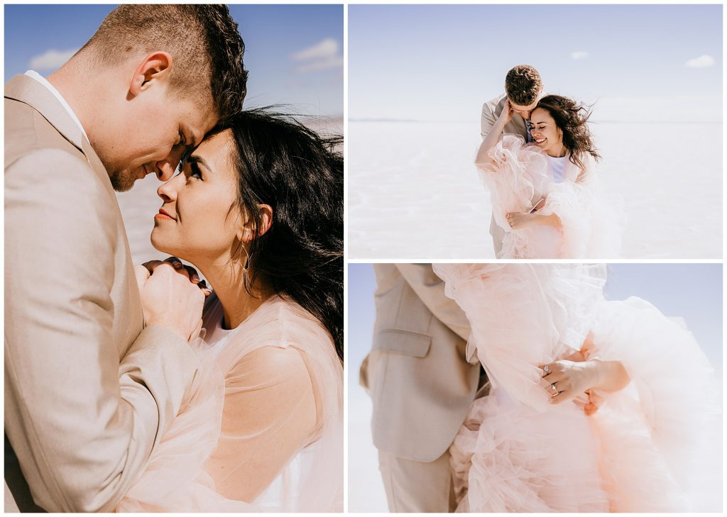 Katelyn & Christian Couples Session Bonneville Salt Flats UT 69